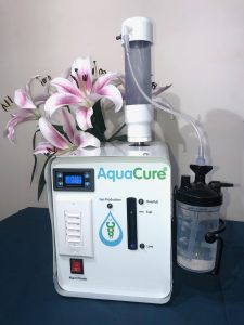 AquaCure machine