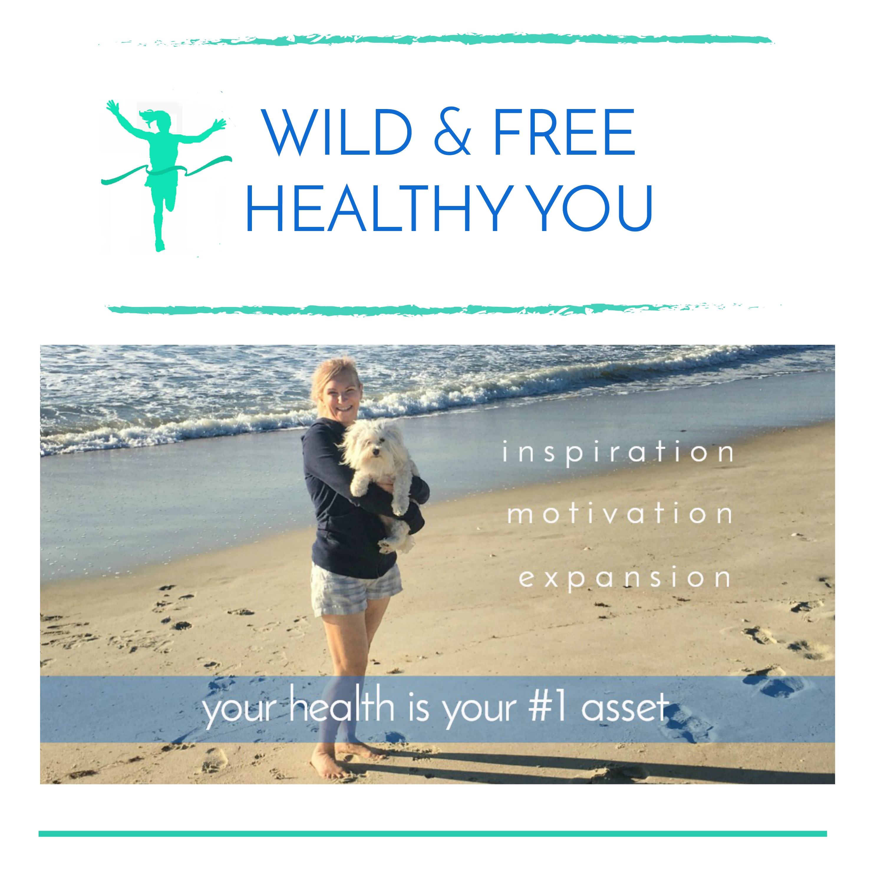 WILD & FREE HEALTHY YOU Podcast